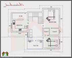 1400 Sq Ft 4 Bhk House With Plan Kerala Home Design And Floor Plans 1400 Sq