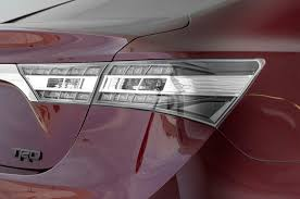 lexus is350 trd accessories 2013 toyota avalon trd edition first test motor trend