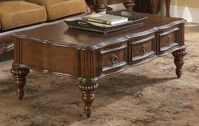 coffee tables extraordinary traditional coffee tables design