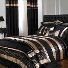 easy duvet cover black for double bed hq home decor ideas