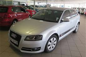 2012 audi a3 1 6 tdi 2012 audi a3 a3 1 6tdi attraction cars for sale in gauteng r 149