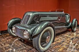 sensuous steel art deco automobiles the frist center nashville