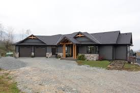 timber frame ranch style house plans