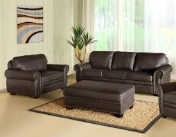 ottoman attractive fusf rev sectional living room chair with