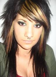 girl hair hairstyles for popular haircuts