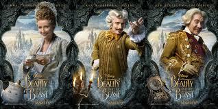 beauty beast u0027 disney releases prince poster