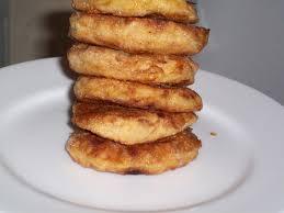 recette de cuisine a base de pomme de terre maakouda ch hiwate diali