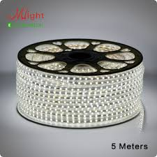 220v led strip picture more detailed picture about 5 meters 3w