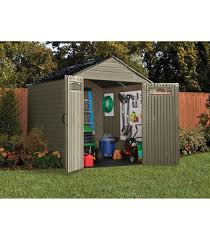Rubbermaid Roughneck Storage Shed 5ft X 2ft by 100 Roughneck Slide Lid Shed Rubbermaid Storage Shed