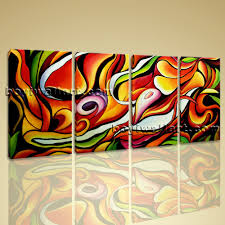 canvas painting for home decoration wall art abstract painting home decoration ideas canvas print modern