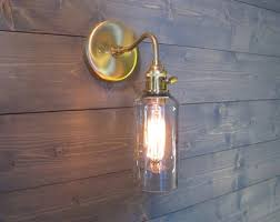 Large Sconces Wall Sconce Lights Etsy