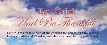 thanksgiving dinner lake tahoe restaurants
