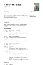 Office Clerk Resume Examples by Image Result For Sample Resume For Applying Summer Job Samples