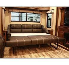 Rv Sleeper Sofa With Air Mattress Rv Sleeper Sofa Replacement Mattress Catosfera Net