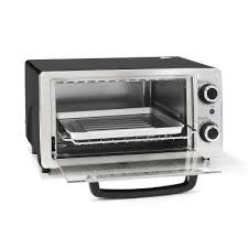 Proctor Silex Toaster Oven Broiler Toasters U0026 Countertop Ovens Small Appliances The Home Depot