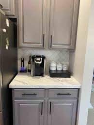 rustoleum kitchen cabinet paint the best paint to use on cabinets