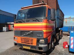 volvo fh 12 380 container kroghejs lastbil for sale retrade