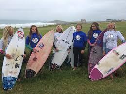 english junior team announced surfing england