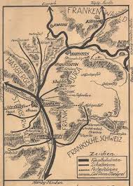 bamberg germany map stocklein line gasseldorf germany