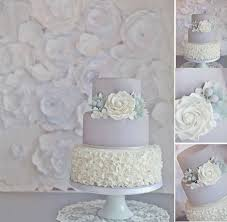 wedding cakes in pale grey u0026 charcoal cake geek magazine