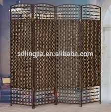 soundproof dubai wood glass panels sliding room dividers divider