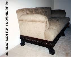 Upholstery Restoration Quail Valley Ca Restoration Reupholstery Custom Upholstery La Oc