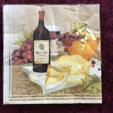 decoupage home decor mat party picture more detailed picture about napkin tissue