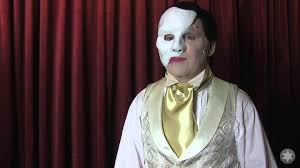 Phantom Opera Halloween Costumes Phantom Opera Amateur Premiere
