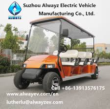 6 seater electric golf cart 6 seater electric golf cart suppliers