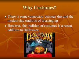 Halloween Connection Costumes Halloween History Halloween Pagan Holiday