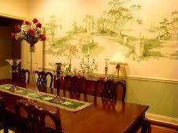 bedroom terrific hand made kitchen dining room mural floor