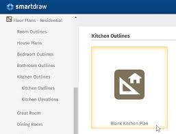floor plans for kitchens kitchen design software free kitchen design app