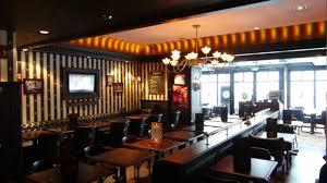 restaurant le bureau au bureau le havre le havre tourism normandy