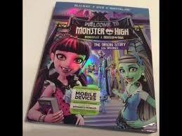 critique blu ray monster monster bienvenue