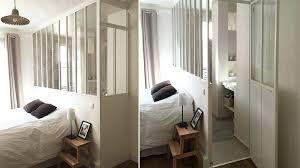 salle de bain dans une chambre suite parentale chambre avec salle de bains plan dressing 5 salles