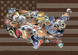 Nfl Shower Curtains Curtains Dallas Cowboy Shower Curtain Lovely Usa Nfl Map Collage 2