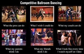 Ballroom Dancing Meme - humor then came dance page 4