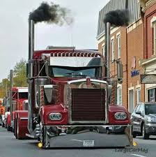 kenworth trucking club rigs pinterest cool pictures
