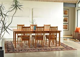shaker style dining table shaker dining room chairs with nifty shaker dining table shaker
