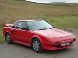 toyota mr2 1989 toyota mr2 overview cargurus