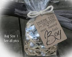 baby shower favors for boy boy baby shower favors etsy