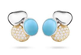 earrings s paul morelli