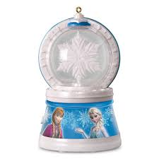 frozen elsa s magic snowflake light up musical 2017 hallmark