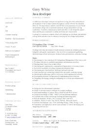 development resume sample download software engineer resume