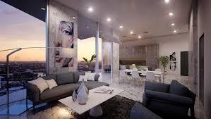 Bedroom Beach Club Sunny Beach New Aurora Condominium Sunny Isles Beach Luxury Condominium And