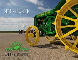 gone farmin u0027 spring classic showbook by mecum auctions issuu
