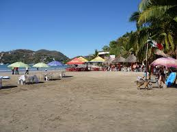 Map Of Ixtapa Mexico by La Madera Beach 1 Br Condo With Spectacular Views Of Zihuatanejo