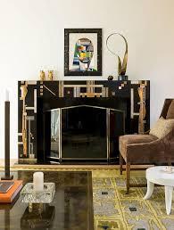 Art Deco Interior Designs 176 Best Art Deco Interiors Images On Pinterest Art Deco