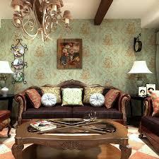 vintage livingroom vintage living room wallpaper and photos madlonsbigbear