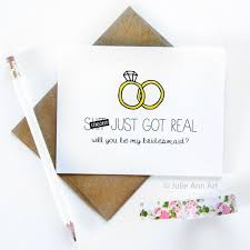 Ask Bridesmaids Cards The 25 Best Ask Bridesmaids Ideas On Pinterest Asking